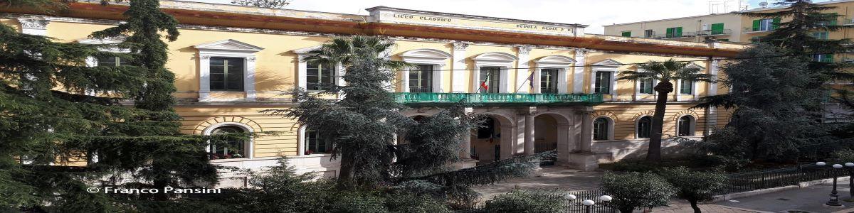 Foto Sede del Liceo Classico in Corso Umberto