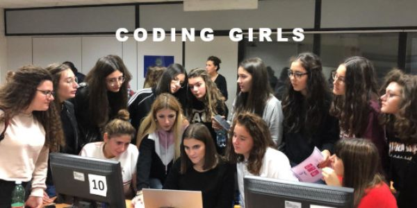 coding girls